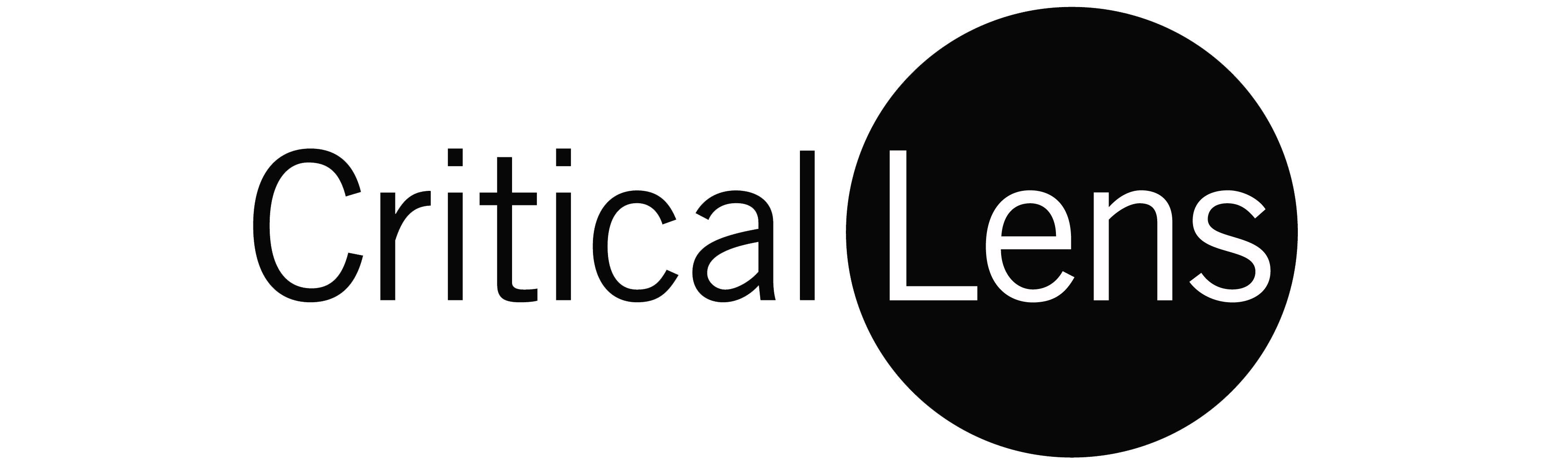 The Critical Lens Research Group